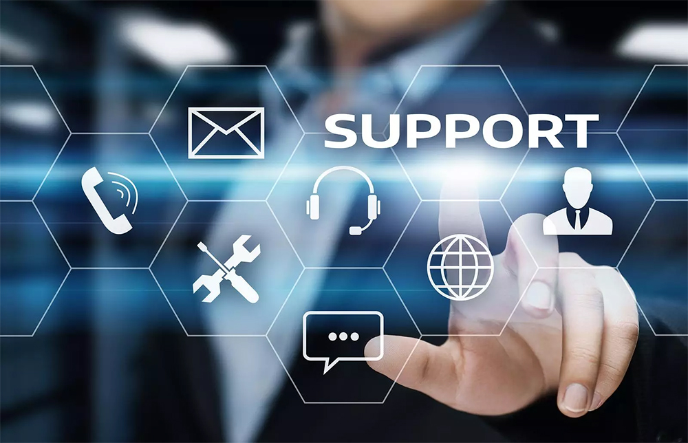 IT Support provider in UAE